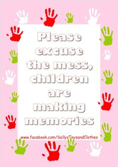Children grow up so fast so enjoy every little moment, and help them develop with wonderful toys at great prices from www.facebook.com/SallysToysandClothes
