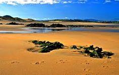 playa de liencres, Cantabria