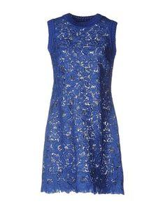 ERMANNO SCERVINO Short dress. #ermannoscervino #cloth #dress #top #skirt #pant #coat #jacket #jecket #beachwear #