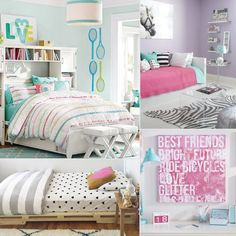 10 Modern Tween Bedroom Ideas For Girls For Your House