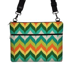 13 inch Laptop Bag for MacBook Pro 13 Case by janinekingdesigns, $69.99