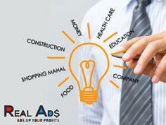 RealAds endeavor to cease all your necessities .. !!
