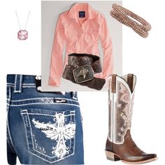 classy cowgirls