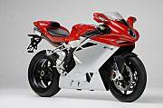 I want one!  MV Agusta F4