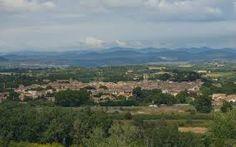 #Pézenas is een prachtig plaatsje, gelegen ten midden van de wijngaarden van de #Languedoc.