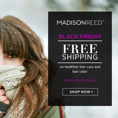 Madison Reed Cyber Monday Coupon + Blonde for the Holidays?? - http://mommysplurge.com/2014/11/madison-reed-cyber-monday-coupon-blonde-for-the-holidays/