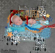 Kristins lille blogg: Fargerike bilder