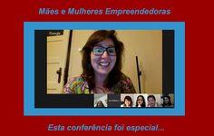 Se não viste a conferência da passada 4ª feira, vê AGORA!  #mãesemulheresempreendedoras #historiasdesucesso  http://www.isaetiago.com/liberta-a-crianca-que-ha-em-ti/