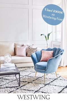 Decoration, Love Seat, Accent Chairs, Couch, Living Room, Luxury, Design, Furniture, Collection