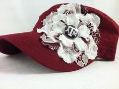 aggie hat