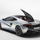 The new 2017 McLaren 570 GT is the most luxurious McLaren model built. It will sell for about $214,480.00 US plus options