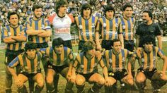 Rosario Central: fue el primer club que al torneo siguiente de ascender salió campeón de Primera Football Team, Club, River, Movies, Movie Posters, Rosaries, Champs, Sports, Life