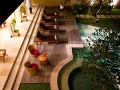 Villa Maharaj, Luxury House in Seminyak, Bali | Amazing Accom Bali Luxury Villas, Luxury Pools, Beautiful Villas, Vacation Villas, Kuta, Luxury Accommodation, Luxury Holidays, Ubud, House
