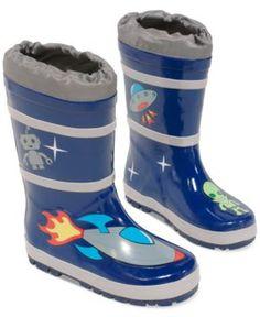 """Kidorable """"Space Hero"""" Rain Boots #ad"""