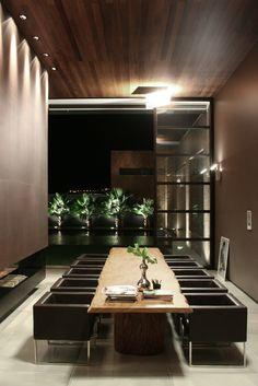 Galeria de Casa FF / Studio Guilherme Torres - 13