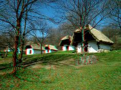 Cák-pincesor 3d Photo, Photo Art, Hungary, Cabin, House Styles, Decor, Decoration, Cabins, Cottage