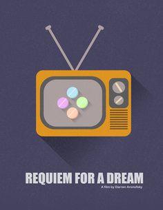 Requiem for a Dream by Kyle Nichole Sanchez