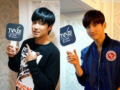 TVXQ, The Calm Smile Before Their Concert http://www.kpopstarz.com/articles/148460/20141209/tvxq-the-calm-smile-before-their-concert.htm