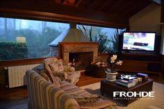 111 - Casa em Condominio - Aspen Mountain - Gramado - 5 dormitório(s) - 3 suíte(s) - foto 1