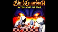 "Blind Guardian ""Battalions Of Fear"" (FULL ALBUM) [HD]"