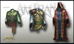 Amiran concepts clothes by ARTOFJUSTAMAN