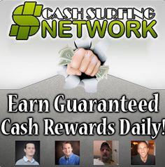 Online home Business Traffic your site- earn money , Register bonus 12$ !!!!!  http://www.cashsurfingnetwork.com/?rid=55237