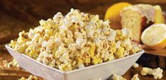 Pop up some delicious Lemon Pound Cake Kettle Corn with the help of Pappy's Kettle Corn Mix and Lemon Pound Cake Savory Seasoning! Kettle Corn, Pound Cake, Popcorn, The Help, Good Food, Lemon, Foods, Sweet, Fun