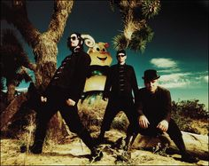 Primus Gets Their Groove Back With 'Green Naugahyde' http://www.ourstage.com/blog/2011/11/29/exclusive-qa-primus-gets-their-groove-back-with-green-naugahyde