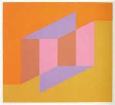 4 Art Lessons from Bauhaus Master Josef Albers