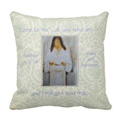 """Come to Me"" pillow...purchased on zazzle.com/mysoriginals"