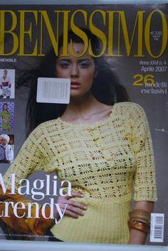 Benissimo 2007 04 (issue)