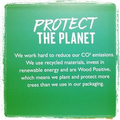 Protect The Planet - @thebodyshopindo- #webstagram