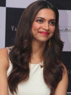 Deepika Padukone - Makeup