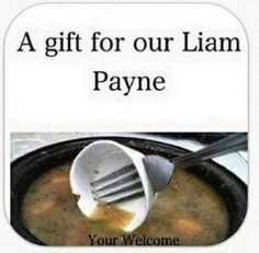 There you go Liam!