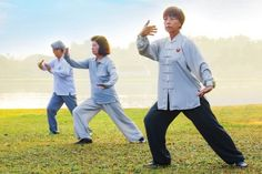 """""""Tai chi is a tone with which to tune your instrument for a better day's performance."""" - TAI CHI CROSSROADS BLOG: taichicrossroads.blogspot.com - #Tai_Chi  #Taijiquan"""