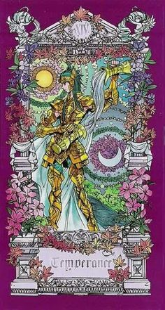 Saint Seiya G Episode Aquarius Camus