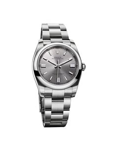 e5287bbfee0 Oyster Perpetual 36mm Steel Rolex Boutique