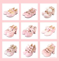 For little shoe-holics in training♡