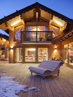 http://wohnenmitklassikern.com/hotels/atemberaubende-luxus-chalets-fuer-winterurlaub-der-natur/