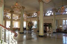 Hotel Utica - Utica, N.Y. #oneidacountyny