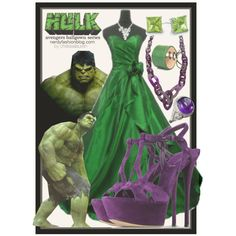 """Hulk 