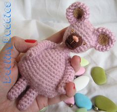 Amigurumi Open Mouth : 1000+ images about Crochet dolls on Pinterest Lalaloopsy ...