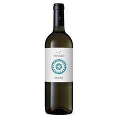 Inzolia, funaro. http://numero-v.com/shop/producten/inzolia/ #funaro #inzolia #wine #whitewine #numerovino