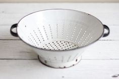 Your place to buy and sell all things handmade Kitchen Dishes, Kitchen Tools, Enamel Ware, Kitchen Display, Vintage Kitchenware, Hearth And Home, Gadgets And Gizmos, Kitchen Equipment, Working Woman