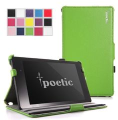 Poetic StrapBack Case for Google Nexus 7 2nd Gen 2013 Android Tablet Green (3 Year Manufacturer Warranty From Poetic) by Poetic, http://www.amazon.com/dp/B00EA8YYLY/ref=cm_sw_r_pi_dp_kcZssb0H94X85
