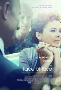 The Face of Love on DVD July 2014 starring Annette Bening, Ed Harris, Robin Williams, Amy Brenneman. Five years after the death of her beloved husband Garrett (Ed Harris), Nikki (Annette Bening) meets a man who seems his exact duplicate. Streaming Movies, Hd Movies, Film Movie, Movies To Watch, Movies Online, Movies 2019, Robin Williams, Love Film, Love Movie