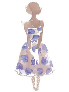 Eduard Erlikh - Illustrator - the Fashion Spot