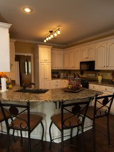 ~ Little Rock Kitchen Design, Pictures, Remodel, Decor and Ideas - page 5