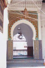 tetuan great mosque