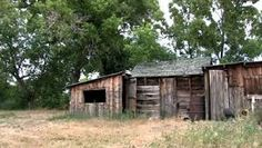 old garden shed - Google Search